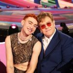 "Elton John und Years & Years präsentieren Pet Shop Boys-Klassiker ""It's A Sin"" bei den BRIT Awards 2021"